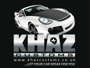 KHAZ Customs